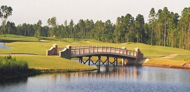 St. Johns Golf & Country Club 1