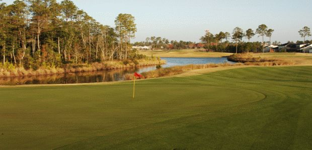 St. Johns Golf & Country Club 3