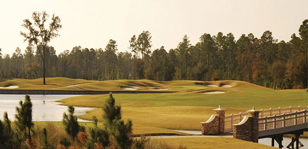 St. Johns Golf & Country Club 6