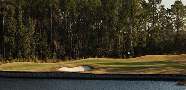 St. Johns Golf & Country Club 7
