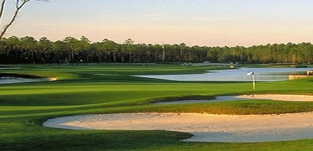 St. Johns Golf & Country Club 4
