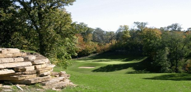The Summit Golf Club 1