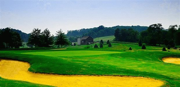 Butler's Golf Course - Woodside 0