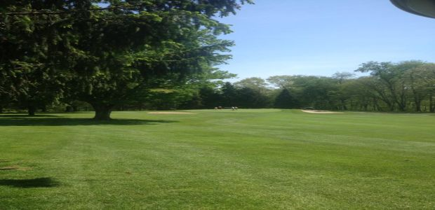 Butler's Golf Course - Woodside 4