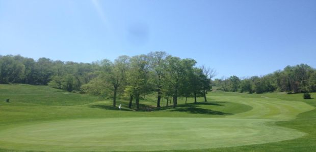 Butler's Golf Course - Woodside 5