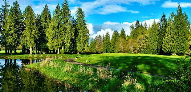 Portland, OR Golf Course Tee Times