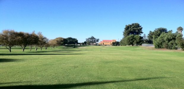 Saticoy Regional Golf Course 0