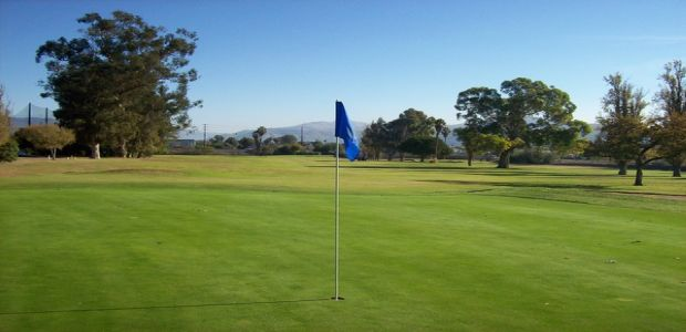 Saticoy Regional Golf Course 1