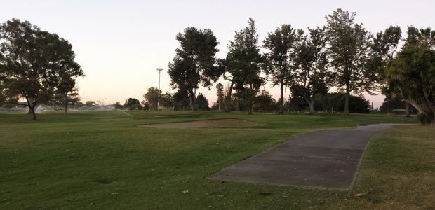 Saticoy Regional Golf Course 2