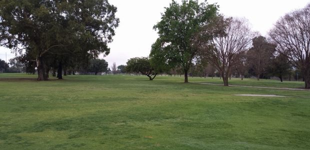 Saticoy Regional Golf Course 3