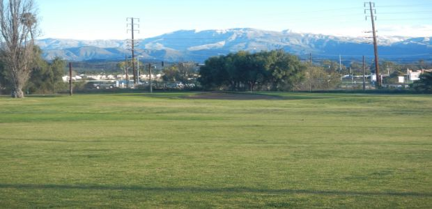Saticoy Regional Golf Course 4