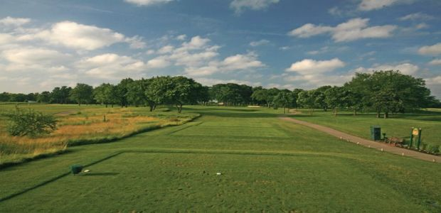 Phillips Park Golf Course 3