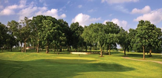 Phillips Park Golf Course 6