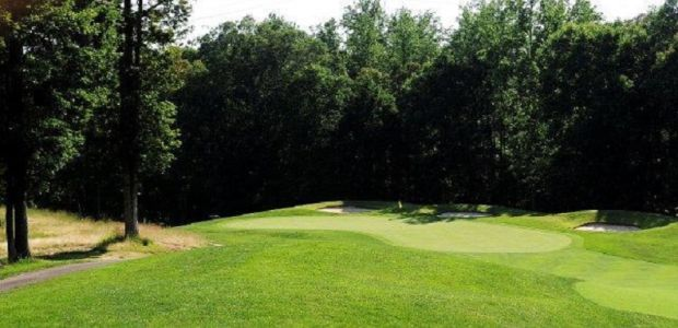 Forest Greens Golf Club 1