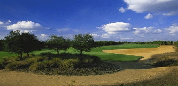 Highlands Reserve Golf Club 0