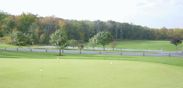 Town of Wallkill Golf Club 1