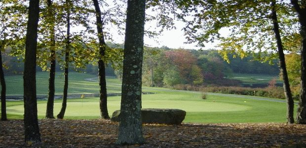 Town of Wallkill Golf Club 2