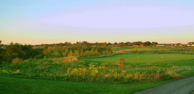 Timbergate Golf Course 3
