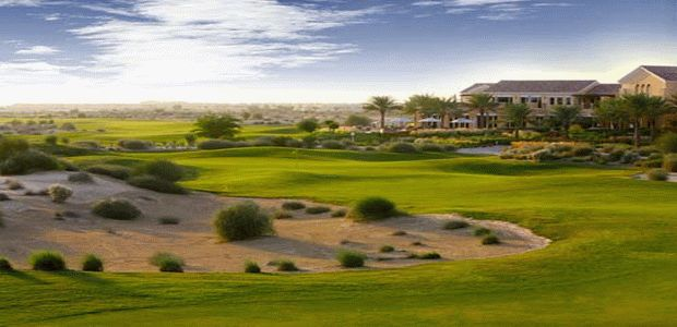 Arabian Ranches Golf Club 0
