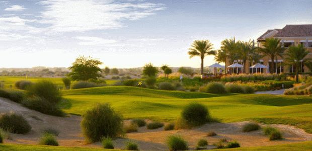 Arabian Ranches Golf Club 1
