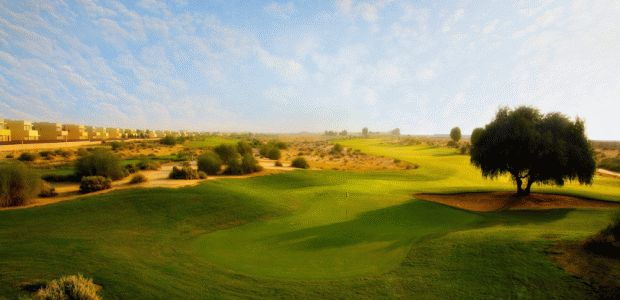 Arabian Ranches Golf Club 2