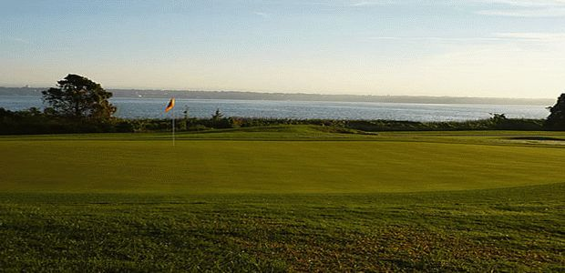 Deer Island Country Club 3