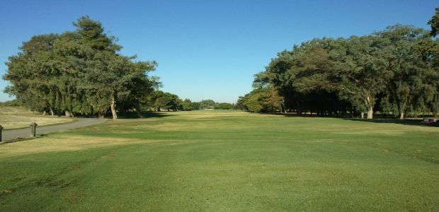Van Buskirk Golf Course 0