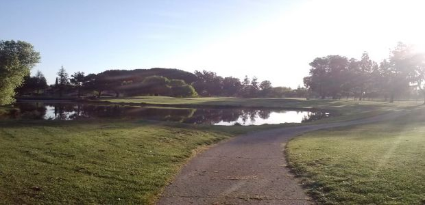 Van Buskirk Golf Course 1