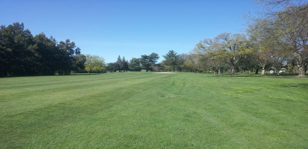 Swenson Park Golf Club 3