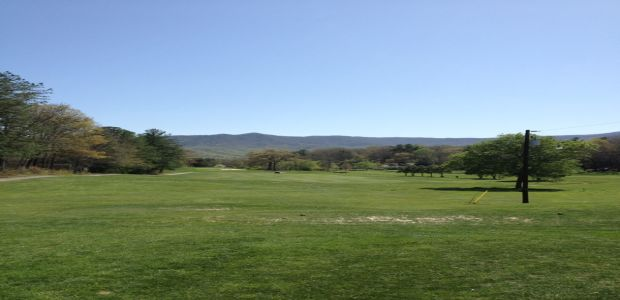 Black Mountain Golf Course 0