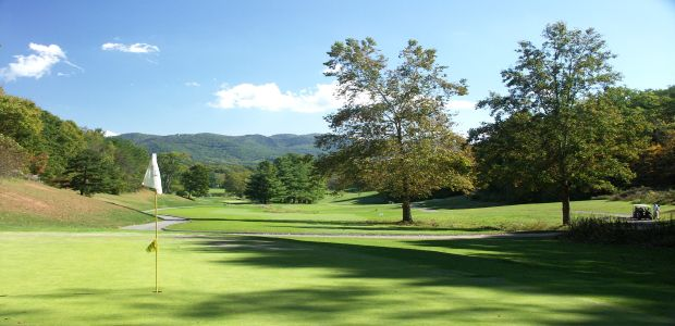 Black Mountain Golf Course 2