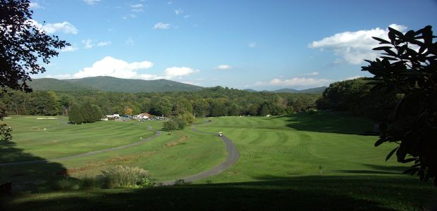 Black Mountain Golf Course 3