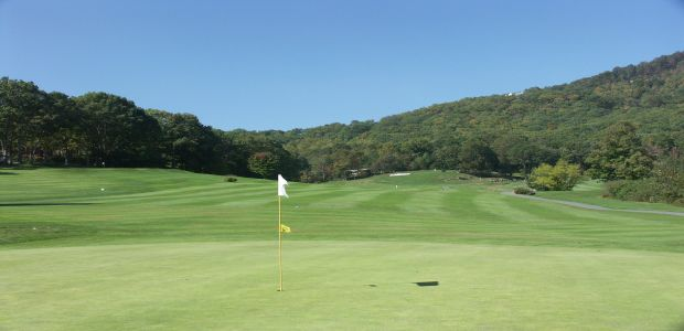 Black Mountain Golf Course 5