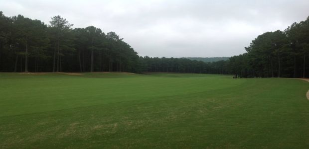 Ballantrae Golf Club 8