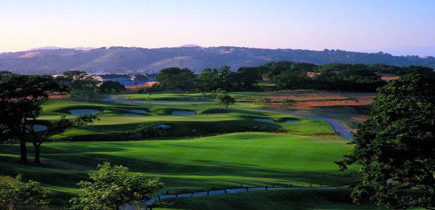 Monterey/Carmel Golf