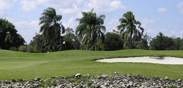 Orangebrook Golf & Country Club - East 1