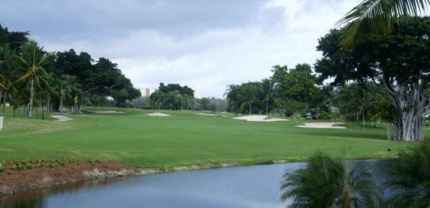 Orangebrook Golf & Country Club - East 3
