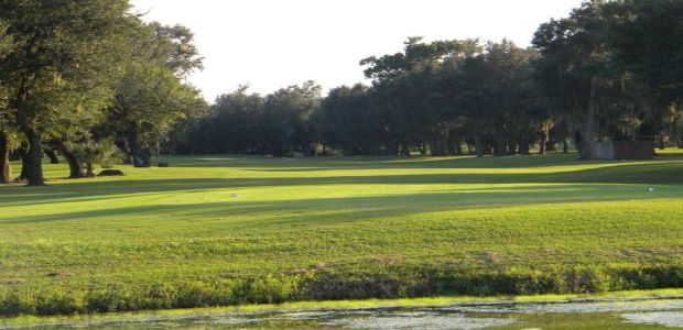 Bluffs Golf Course 2