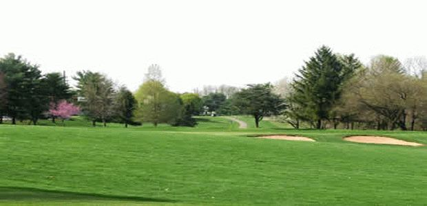 RedGate Golf Course 2