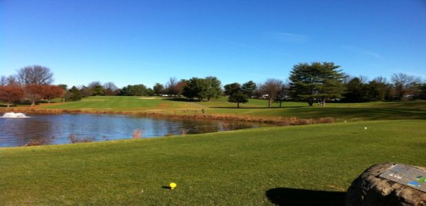 RedGate Golf Course 3