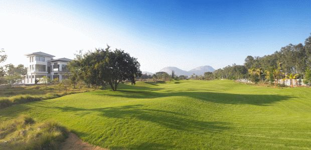 Golfshire Club