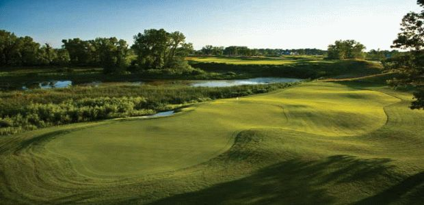 Harbor Shores Golf Club 0