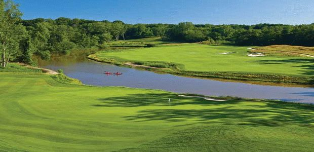 Harbor Shores Golf Club 2