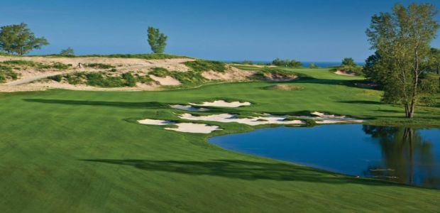 Harbor Shores Golf Club 5