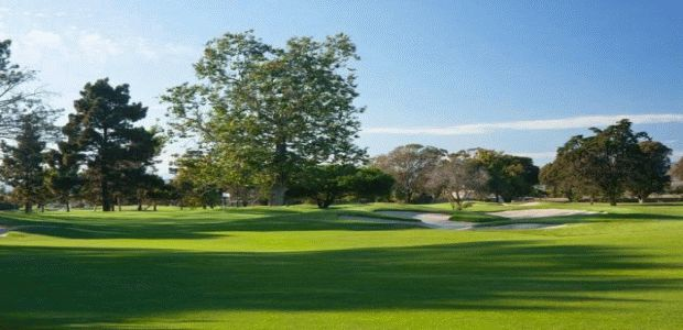 Buenaventura Golf Course 1