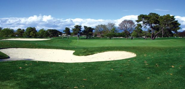 Buenaventura Golf Course 3