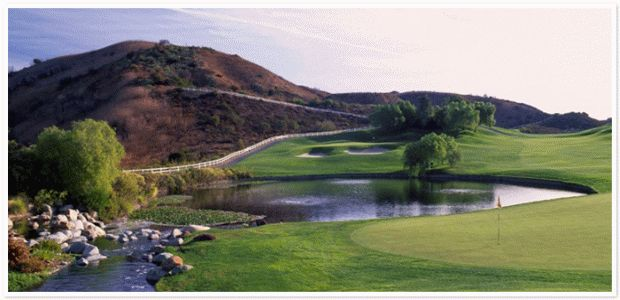 Riverside, CA Golf Course Tee Times
