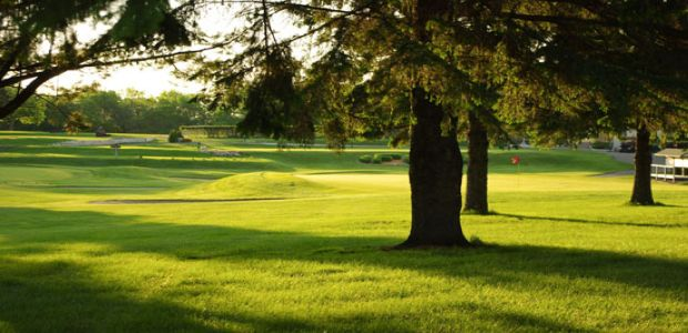 Faribault Golf Club 1
