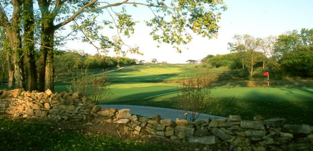 Kansas Golf Course Tee Times