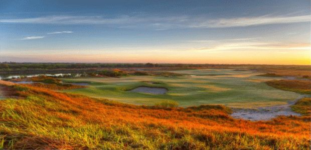 Streamsong Blue 1